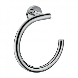 Hansgrohe Logis Universal towel ring