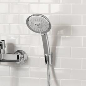 Hansgrohe Raindance Classic 100 Air 3jet hand shower chrome