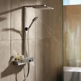 Hansgrohe Raindance E 300 1jet showerpipe 600 ST