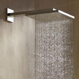 Hansgrohe Raindance E 300 Air 1jet overhead shower chrome