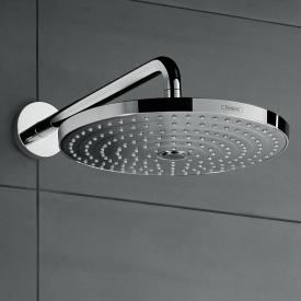 Hansgrohe Raindance Select S 2jet overhead shower with shower arm chrome