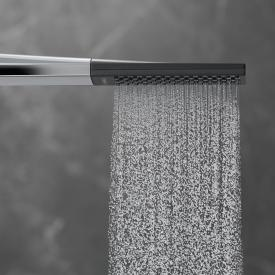 Hansgrohe Rainfinity 1jet hand shower chrome