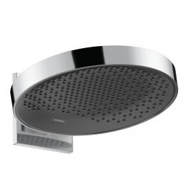 Hansgrohe Rainfinity 1jet overhead shower with shower arm chrome