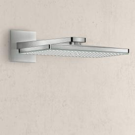 Hansgrohe Rainmaker Select 460 1jet overhead shower with shower arm white/chrome