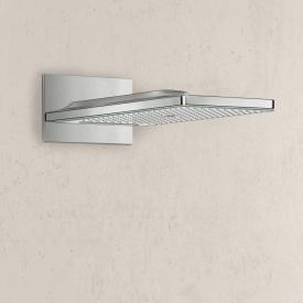 Hansgrohe Rainmaker Select 580 3jet overhead shower white/chrome