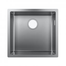 Hansgrohe S71 undermount sink 400