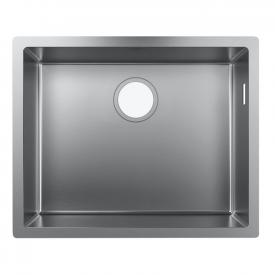 Hansgrohe S71 undermount sink 500
