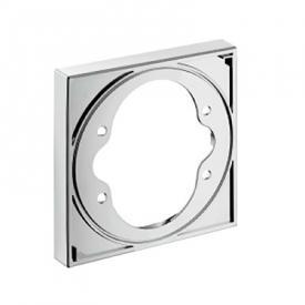 Hansgrohe ShowerSelect extension escutcheon