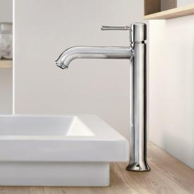 Hansgrohe Talis Classic single lever basin mixer 230 for washbowls with pop-up waste set