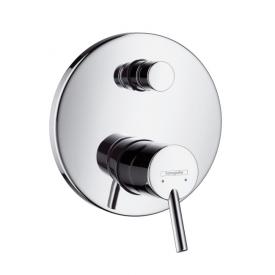 Hansgrohe Talis S single lever bath mixer