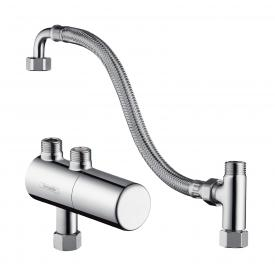 """Hansgrohe Universal undercounter thermostat 3/8"""""""