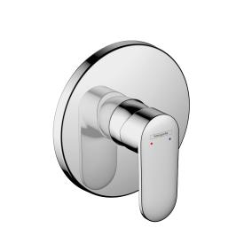 Hansgrohe Vernis Blend concealed, single lever shower mixer chrome