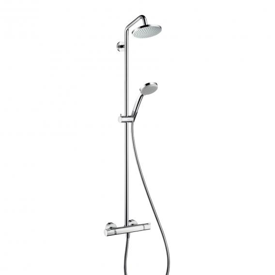 Hansgrohe Croma 160 Showerpipe