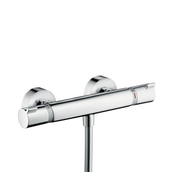 Hansgrohe Croma Select S Vario Combi shower set