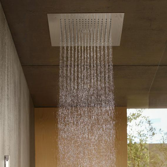 Hansgrohe Raindance E 400 Air 1jet overhead shower