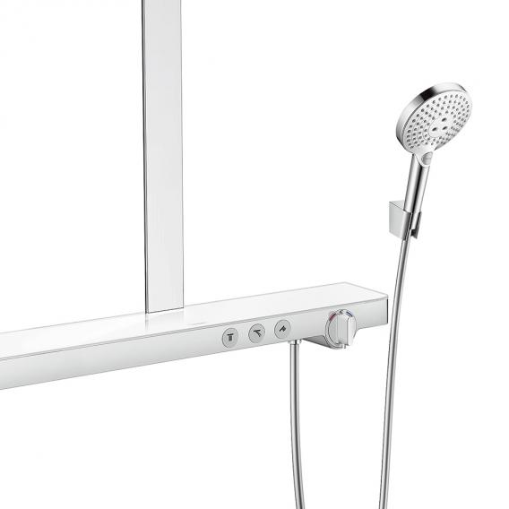 Hansgrohe Rainmaker Select 420 2jet Showerpipe
