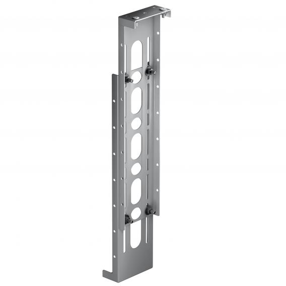 Hansgrohe sBox mounting bracket set for mounting plate, for tiled deck mounting