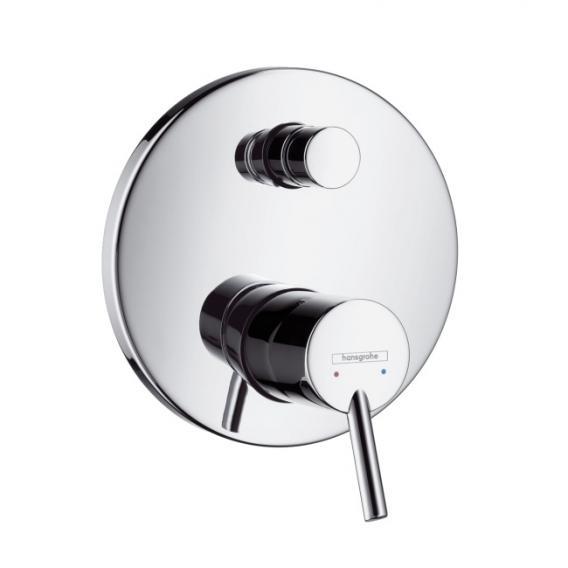 Hansgrohe Talis S single lever bath mixer