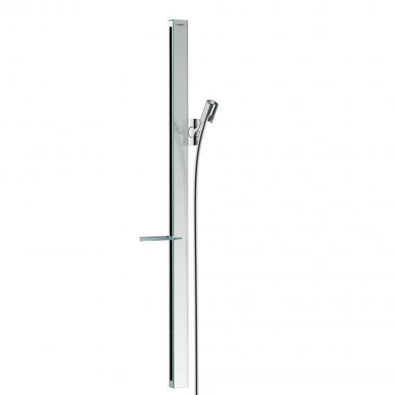 Hansgrohe Unica´E shower rail 0.90 m chrome