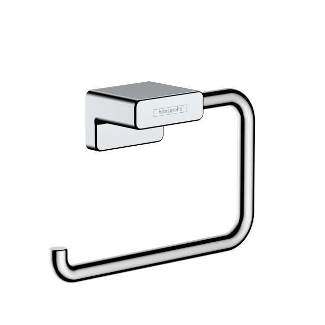 Hansgrohe AddStoris toilet roll holder chrome