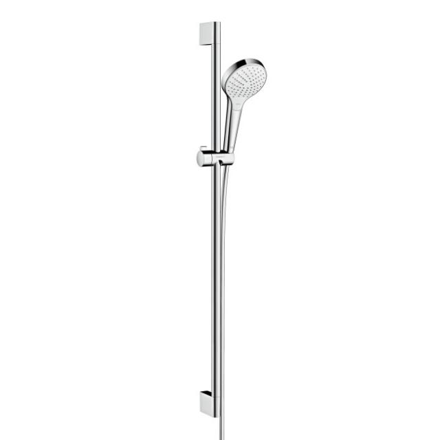 Hansgrohe Croma Select S Vario shower set H: 900 mm