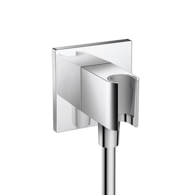 Hansgrohe Fixfit Porter Square shower bracket