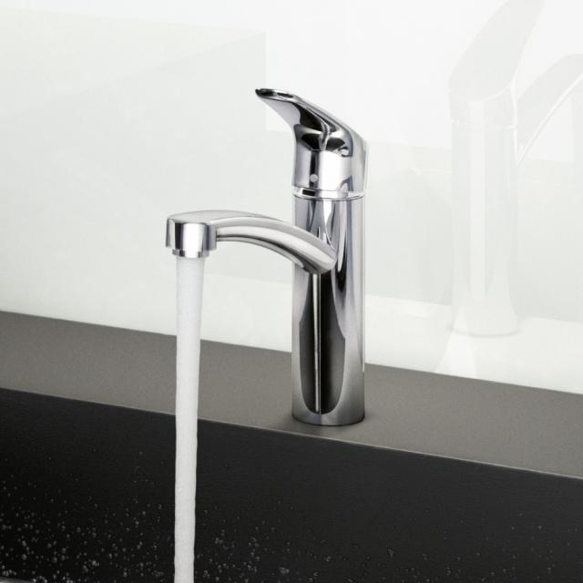 """Hansgrohe Focus M41 kitchen fitting with 3/8"""" connections"""
