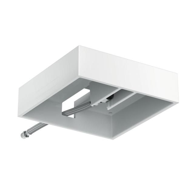 Hansgrohe concealed installation unit for Raindance E Air 1jet overhead shower
