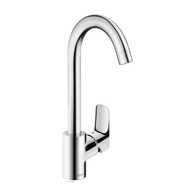 Hansgrohe Logis M31 kitchen fitting 260