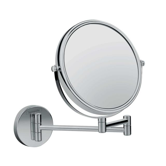 Hansgrohe Logis Universal shaving and beauty mirror