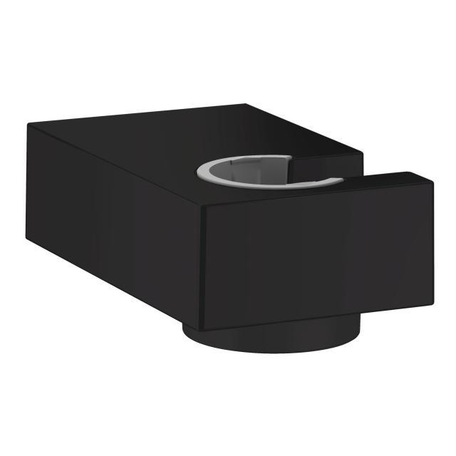 Hansgrohe Porter E shower bracket matt black