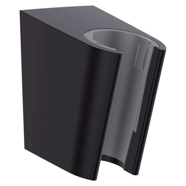 Hansgrohe Porter'S shower bracket matt black