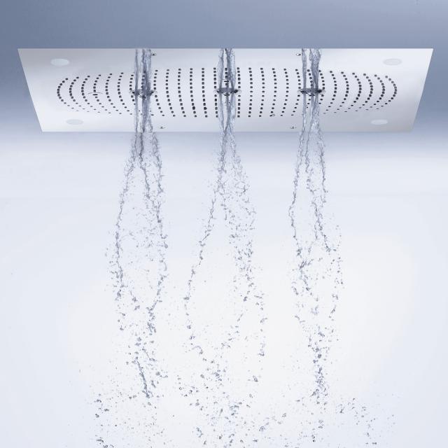 Hansgrohe Raindance Rainmaker 680 x 460 mm Air 3jet overhead shower