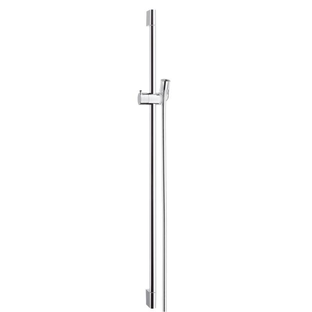Hansgrohe Unica'C shower rail set H: 900 mm