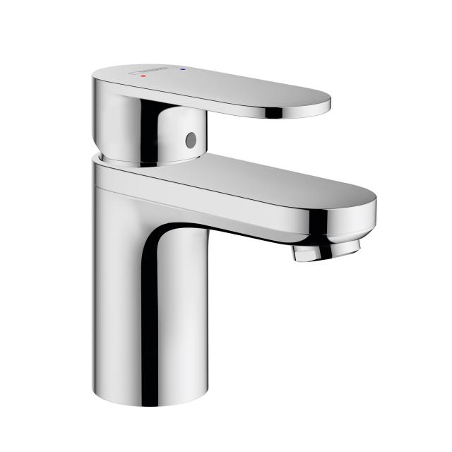 Hansgrohe Vernis Blend single lever basin mixer 70 without waste set, chrome