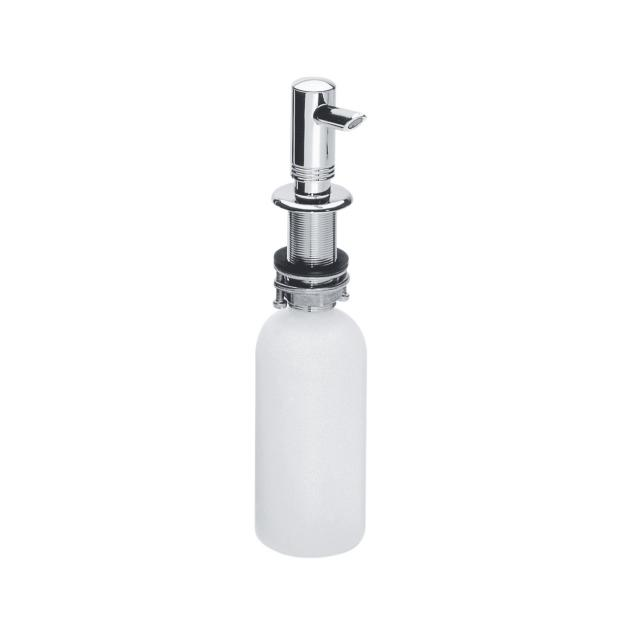 Hansgrohe washing-up liquid / soap dispenser chrome