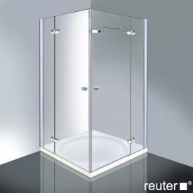 Reuter Kollektion Medium New corner entry chrome/silver high shine STIM 869-884 fixed234