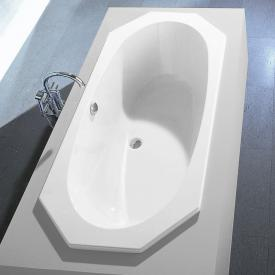 Hoesch ARMADA octagonal bath white