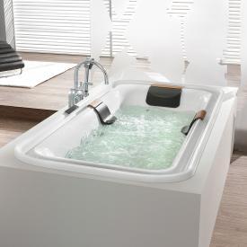 Hoesch ERGO rectangular whirlpool