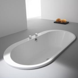 Hoesch FOSTER oval bath white