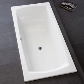Hoesch LARGO rectangular bath white