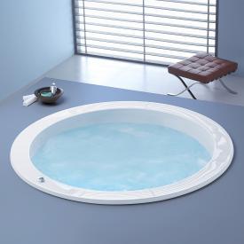 Hoesch MICHAEL GRAVES DREAMSCAPE round bath white
