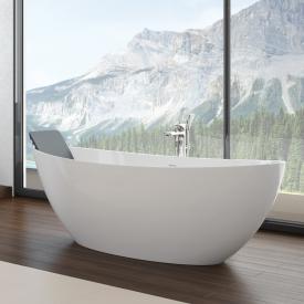 Hoesch NAMUR freestanding bath white