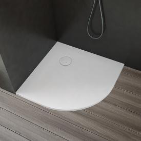 Hoesch NIAS quadrant shower tray