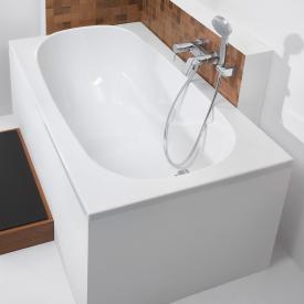 Hoesch ORIENTAL rectangular bath white