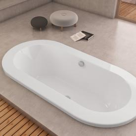 Hoesch PHILIPPE STARCK Edition 1 Baignoire ovale blanc