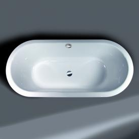 Hoesch PHILIPPE STARCK Edition 2 oval bath white