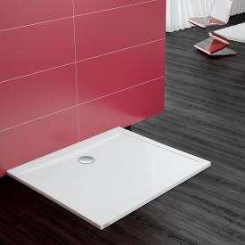 Hoesch SAMAR rectangular/square shower tray