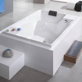 Hoesch SANTEE rectangular bath white