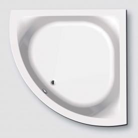 Hoesch SCELTA corner bath white
